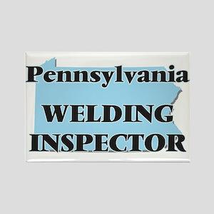 Pennsylvania Welding Inspector Magnets