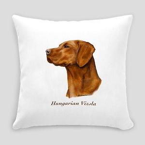 Hungarian Vizsla Everyday Pillow
