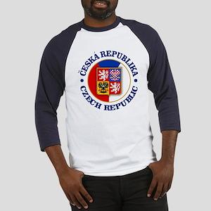 Czech Republic Baseball Jersey