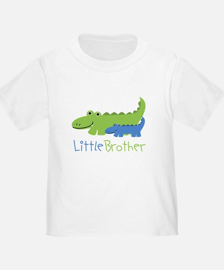 Alligator Little Brother T-Shirt