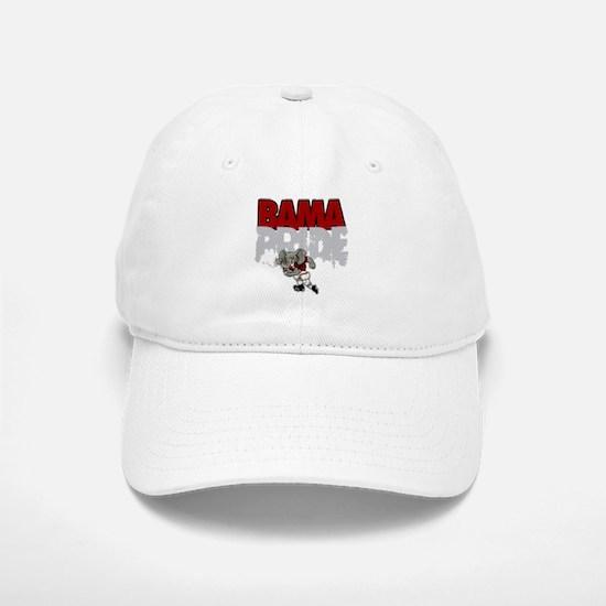 Bama Pride Baseball Baseball Baseball Cap