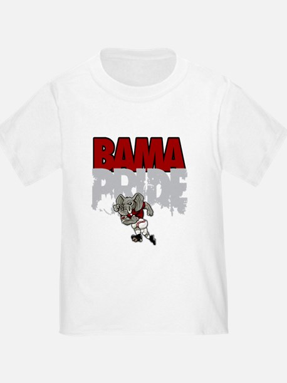 Bama Pride T-Shirt