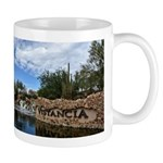 Waterfall Mugs