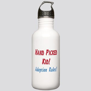 Hand Picked Kid - Adop Stainless Water Bottle 1.0L