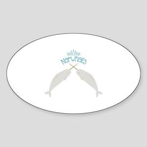 Narwhals Sticker