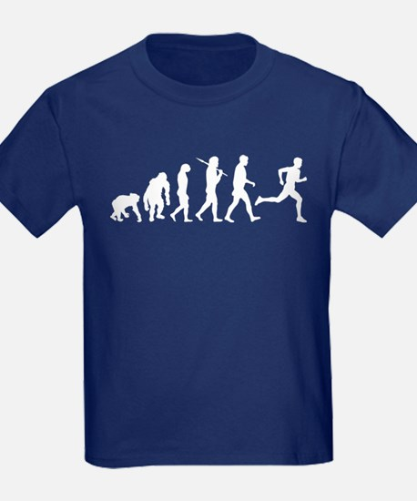 Evolution of Running T
