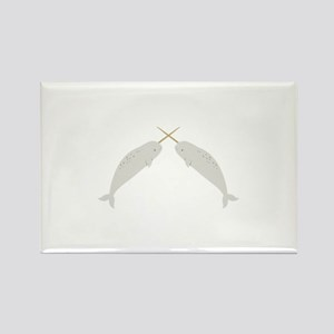 Narwhals Magnets