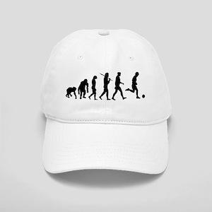 Evolution of Soccer Cap