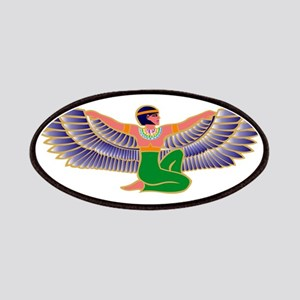 Egypt Goddess Isis Patch