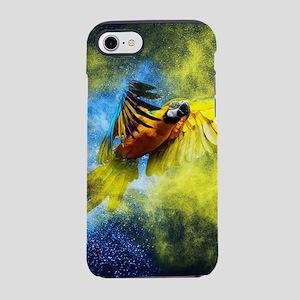 Beautiful Parrot iPhone 8/7 Tough Case