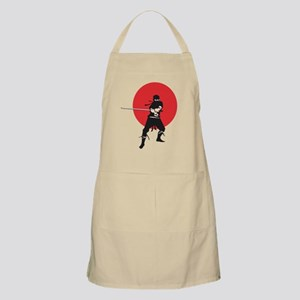 ninja Apron