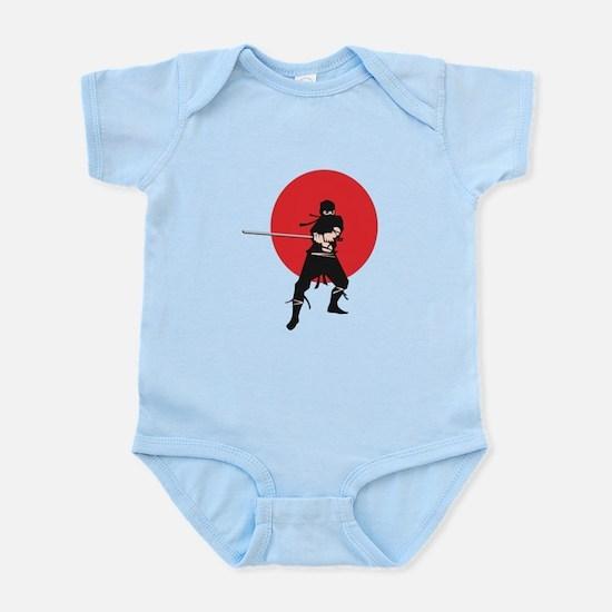 ninja Body Suit