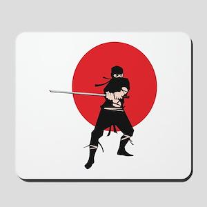 ninja Mousepad
