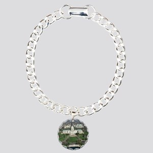 Capitol Hill Aerial Phot Charm Bracelet, One Charm