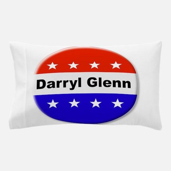 Vote Darryl Glenn Pillow Case