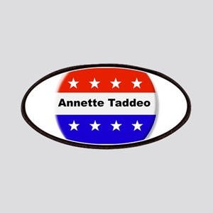 Vote Annette Taddeo Patch