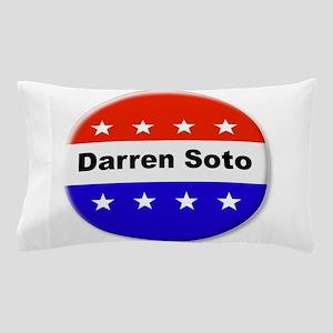 Vote Darren Soto Pillow Case