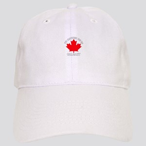 I'd Rather Be in Calgary Cap