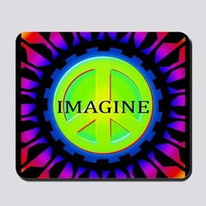 IMAGINE-001 Mousepad