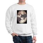Get Well Soon Cat Sweater