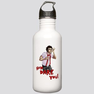 How Dare You! Stainless Water Bottle 1.0L