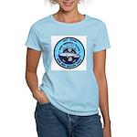 USS GUIDE Women's Light T-Shirt