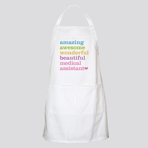 Amazing Medical Assistant Apron