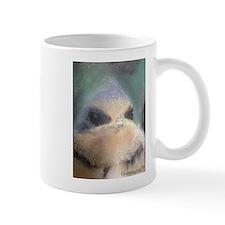 Sparrow Portrait Mugs