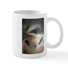 Sparrow Peek Mugs