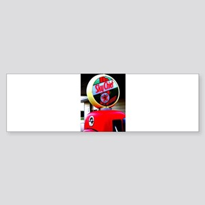 Sky Chief Bumper Sticker
