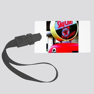 Sky Chief Large Luggage Tag