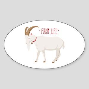 Farm Life Sticker