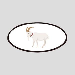 Goat Patch
