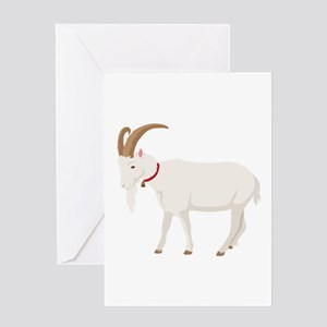 Goat Greeting Cards