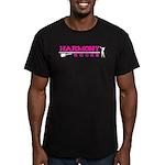 Harmony Rock Pink Logo T-Shirt