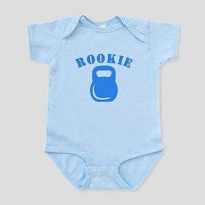 Kettlebell Rookie Body Suit