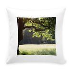 Sunny Oak Everyday Pillow