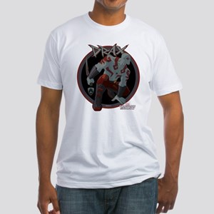 GOTG Evergreen Drax Fitted T-Shirt