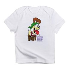 Odie the Stupid Infant T-Shirt