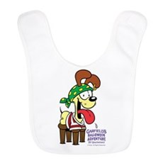 Odie The Stupid Bib