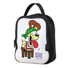 Odie The Stupid Neoprene Lunch Bag