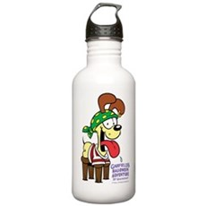 Odie the Stupid Water Bottle