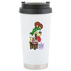 Odie the Stupid Travel Mug