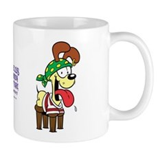 Odie The Stupid Mugs