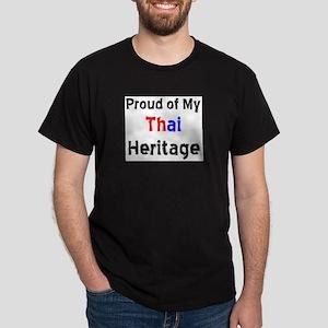 thai heritage Dark T-Shirt