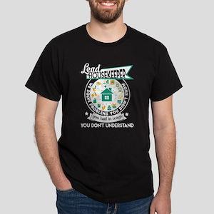 I'm A Lead Housekeeper T Shirt T-Shirt