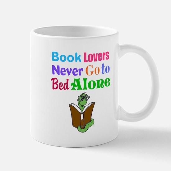 Bookworm Lovers Mugs