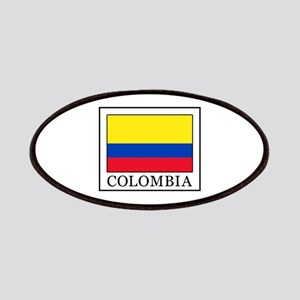 Colombia Patch