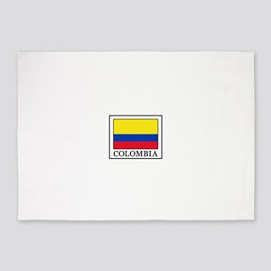 Colombia 5'x7'Area Rug
