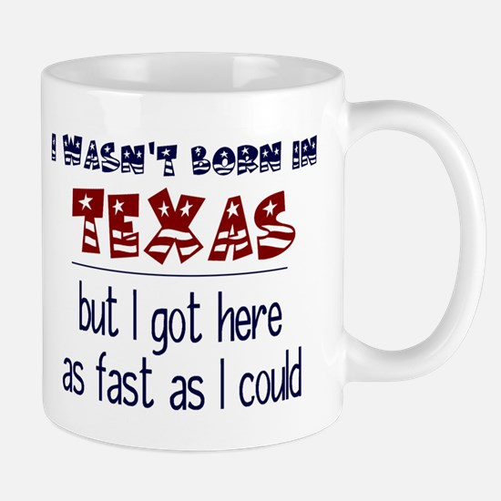 Cute Dallas texas Mug